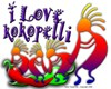 Kokopelli