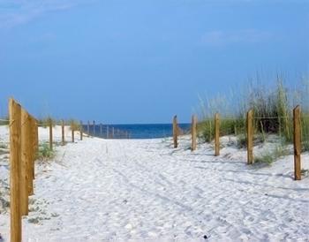 'Beach Path'