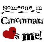 Someone Ohio Loves Me