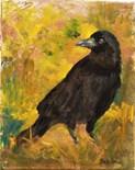 Crow Paintings