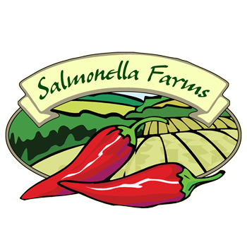 Salmonella Farms - Jalapeno Peppers
