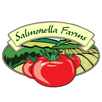 Salmonella Farms - Tomatoes