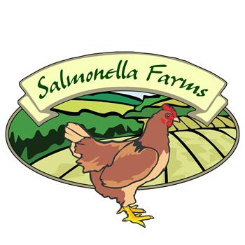 Salmonella Farms - Chicken