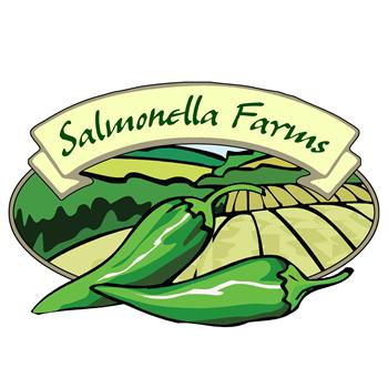 Salmonella Farms - Serrano Peppers