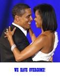 Barack Inauguration