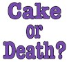 Cake Death