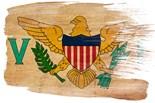 Virgin Island Flag
