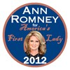 Ann Romney First Lady