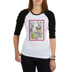 Parrot Fun Jr. Raglan