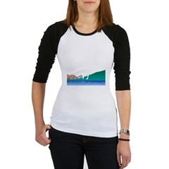 Golf Everywhere Jr. Raglan