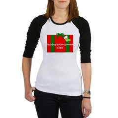 Jingle-Wear Jr. Raglan