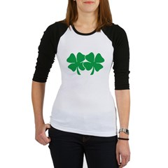 Touch My Lucky Charms Jr. Raglan