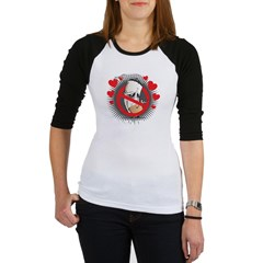 Stopped Smoking Kids Jr. Raglan