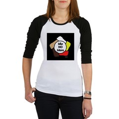 Idle No More - Five Hands Jr. Raglan
