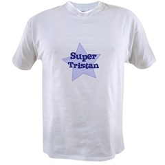 Super Tristan Value T-shirt