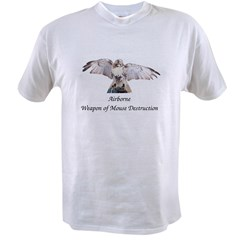Airborne WMD Value T-shirt
