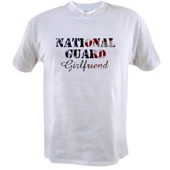 NG Girlfriend Flag Value T-shirt