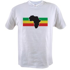 africa2 Value T-shirt