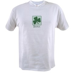 Doyle Family Value T-shirt