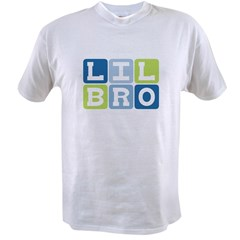 Lil Bro Value T-shirt