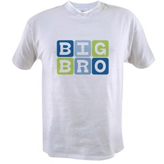 Big Bro Value T-shirt