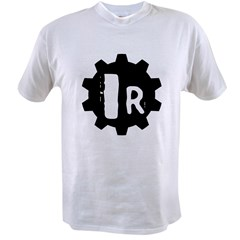 Industrial Revolution Value T-shirt