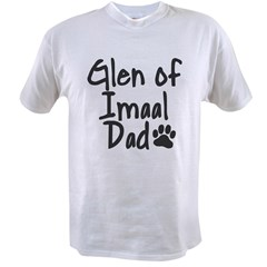 Glen of Imaal DAD Value T-shirt