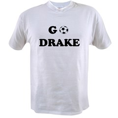 Go Names (Letters A-D) Value T-shirt