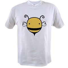 Cute Bee Value T-shirt