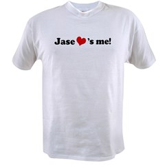 Jase loves me Value T-shirt