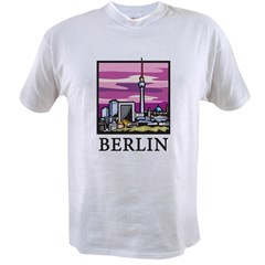 Berlin Value T-shirt