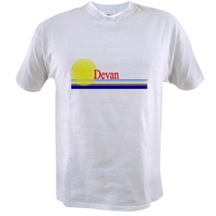 Devan Value T-shirt