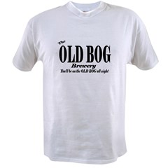 OLD BOG BREWERY Value T-shirt