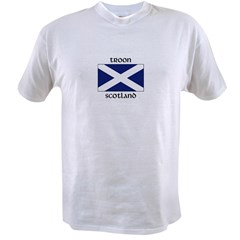 troonflag.JPG Value T-shirt