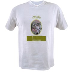 P.E.T. Jackalopes Value T-shirt