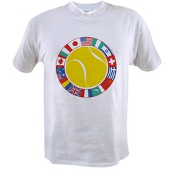 Tennis World Value T-shirt