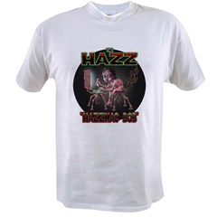 Hazzmac Bo Value T-shirt