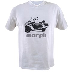 Morph Value T-shirt