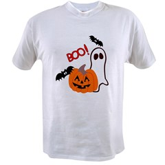 Halloween.jpg Value T-shirt
