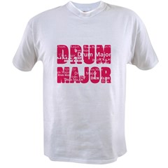 Drum Major Value T-shirt