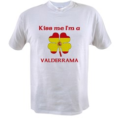 Valderrama Family Value T-shirt