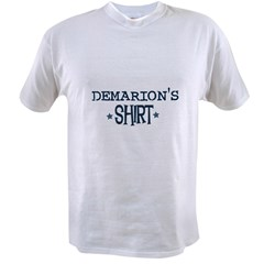 Demarion Value T-shirt