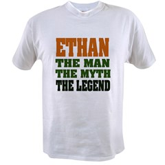 ETHAN - the legend! Value T-shirt