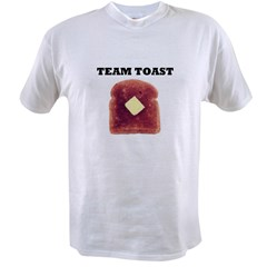 TEAM TOAST Value T-shirt