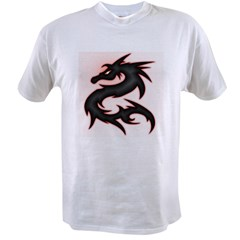 Dragon Star Eye Value T-shirt