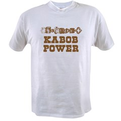 Kabob Power Value T-shirt