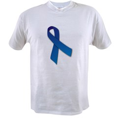 Blue Ribbon Value T-shirt