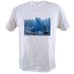 3-Patagonia Blue Ice.jpg Value T-shirt