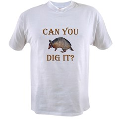 Armadillo Value T-shirt