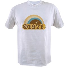 1971 Value T-shirt